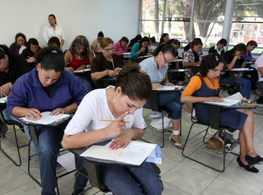 San Luis punta de lanza en capacitación docente