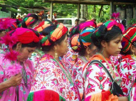 COPOCYT incorporará a mujeres potosinas de origen Tének a posgrados de calidad