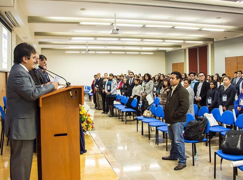 Dio inicio el XXIV Encuentro Nacional y XV Iberoamericano de Investigación en Odontología