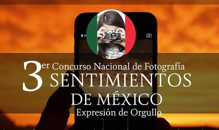 Alumno potosino de Conalep obtiene premio nacional de fotografía