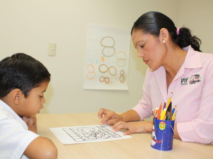 Aumentan consultas psicológicas en niños potosinos por estres