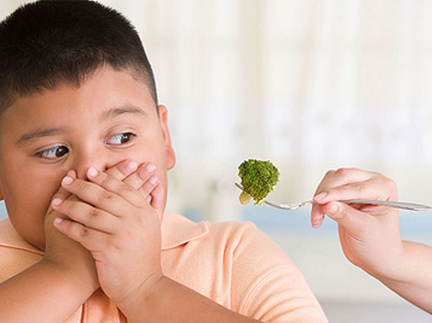 Malos hábitos alimenticios provocan obesidad infantil