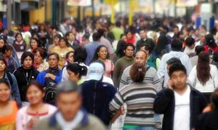 Estiman crecimiento de 7 mil habitantes por año para SLP
