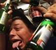 Convocan a padres de familia a que sus hijos no consuman alcohol en exceso