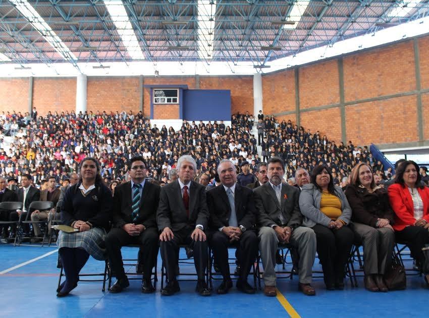 COBACH presenta su plan de desarrollo institucional 2016-2021