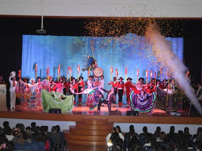 SEER inaugura XXX encuentro cultural de la juventud preparatoriana