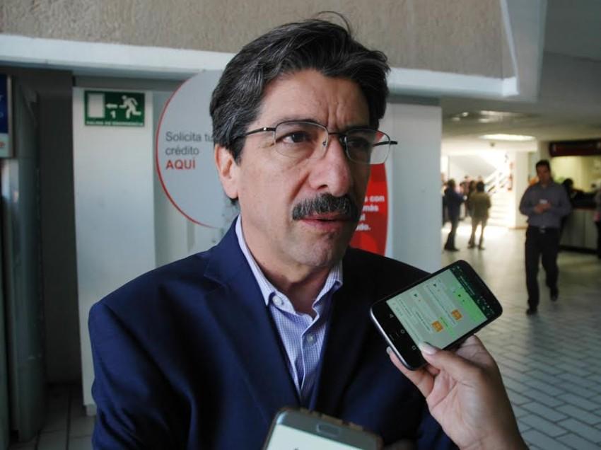 Helios Barragán farfán designado miembro de la junta de gobierno del INEA