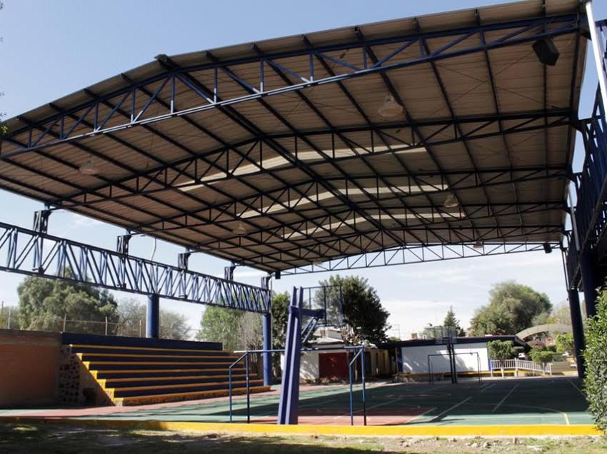 Desarrolla COBACH proyectos para mejorar infraestructura educativa