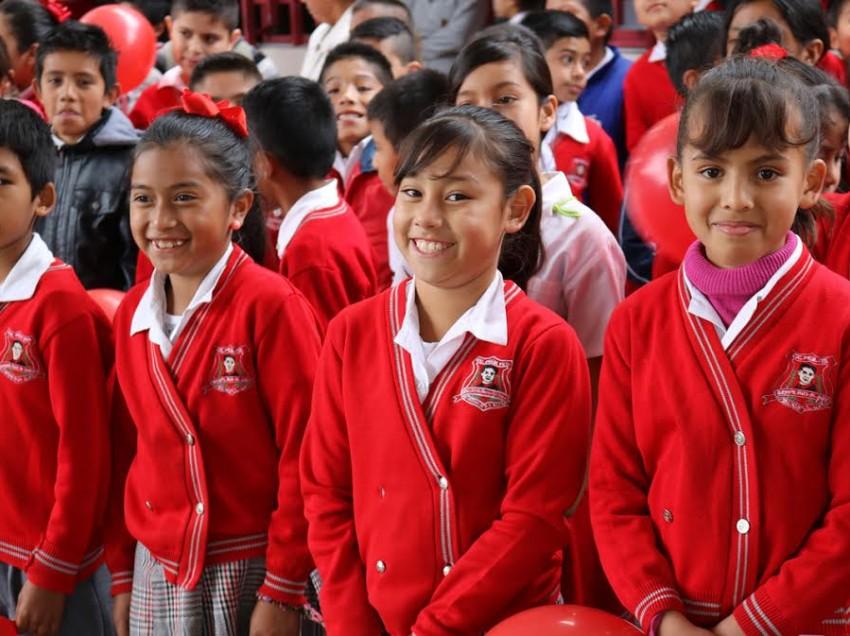 Instalan Consejo de Prevención Escolar