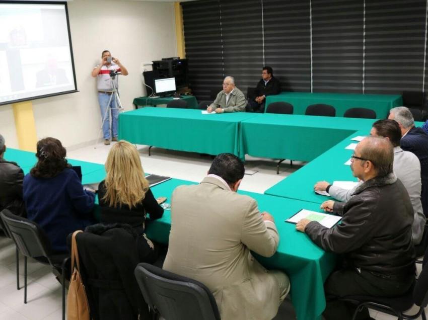 Colaboran expertos internacionales con instituto de profesionalización del magisterio potosino