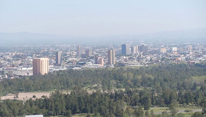 Preocupante niveles de contaminación en San Luis Potosí: experto