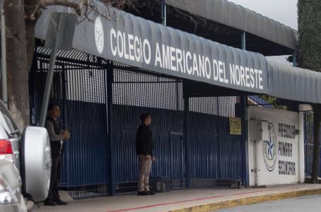 Estudiante abre fuego en salón de clases del Colegio Americano del Noreste en Monterrey