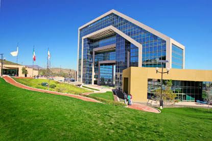 Inaugura el Tecnológico de Monterrey en San Luis su nuevo salón Learning Commons