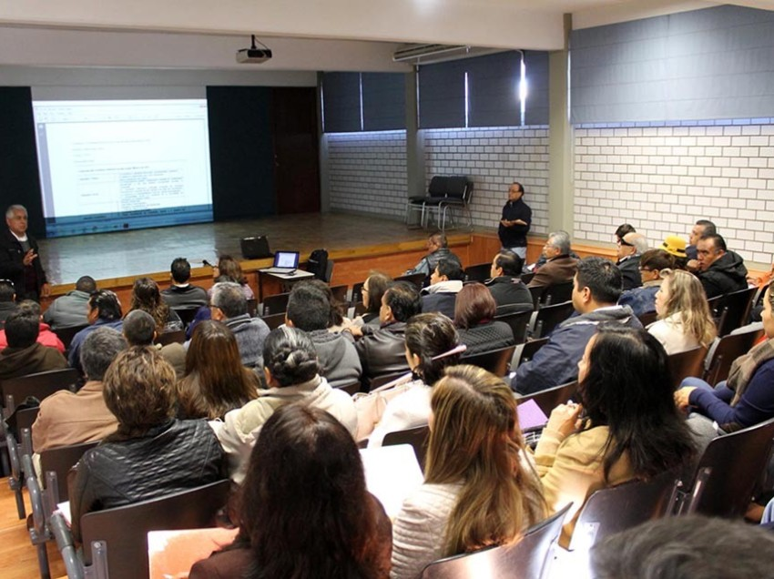 Regulariza COBACH nombramientos a 144 docentes