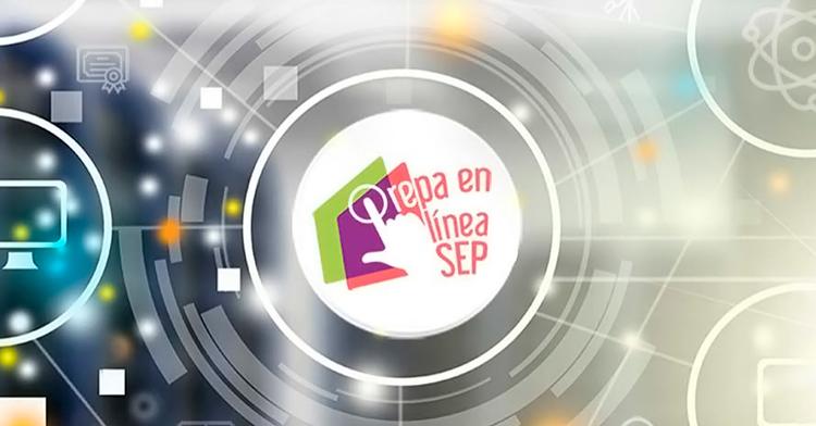 Convoca SEGE a  inscribirse a prepa en línea SEP