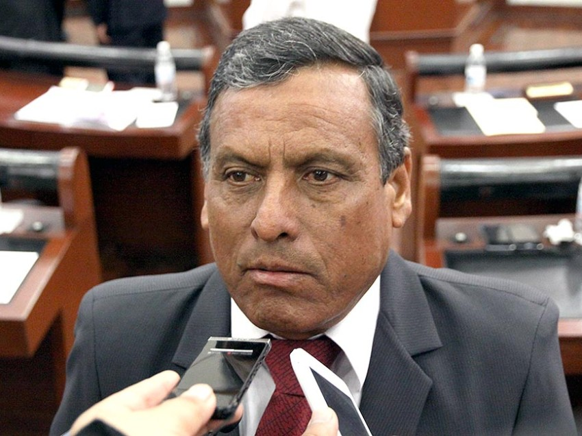 Diputado Gerardo Limón obstaculiza trabajo de organizaciones sociales