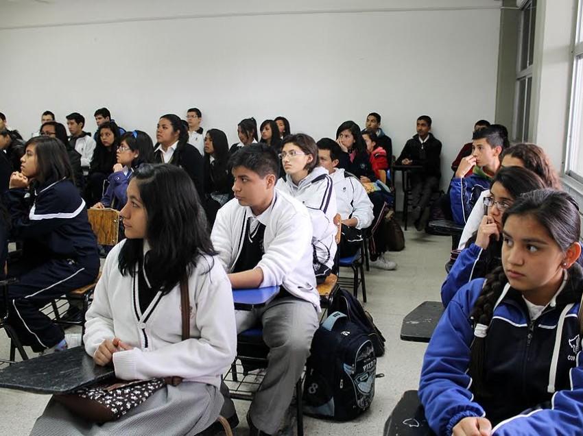 COBACH participa en estrategias de desarrollo educativo