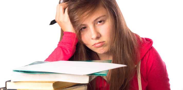 ¿Cómo afrontar el fracaso escolar y convertirlo en éxito