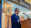 Conferencia magistral del Auditor Superior de la Federación en la UASLP