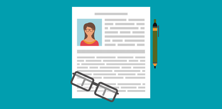 Tu CV debe cumplir estas 5 condiciones para triunfar
