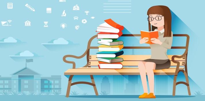 Aprende cómo leer más libros