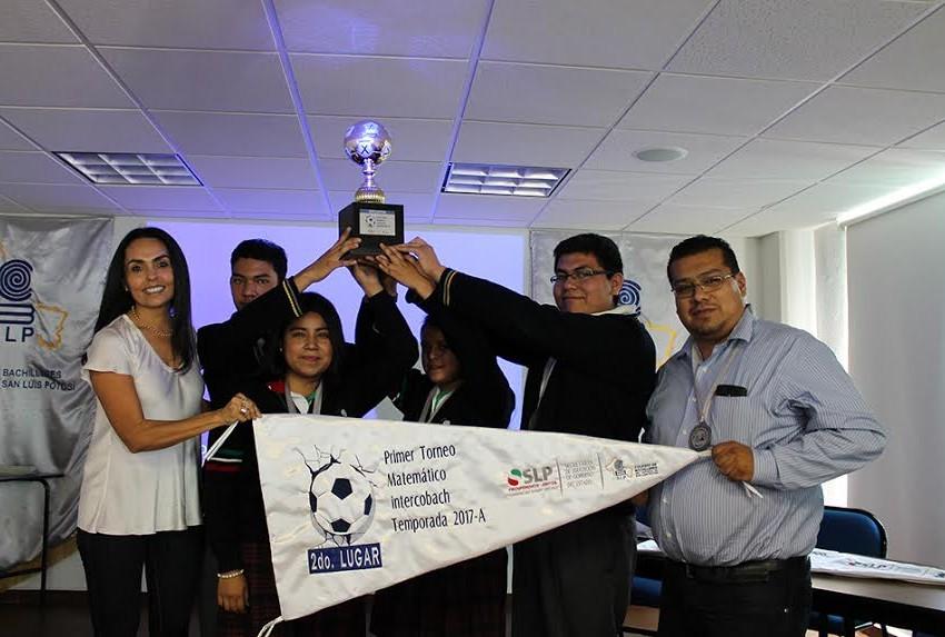 Participan 265 estudiantes en torneo virtual de matemáticas