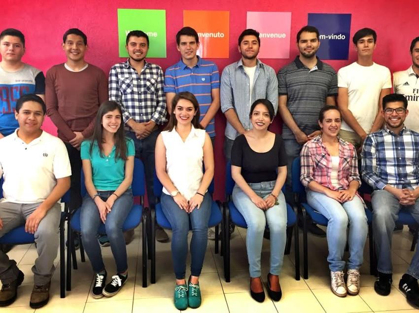 Alumnos de la UASLP obtienen Becas para estudiar en Francia