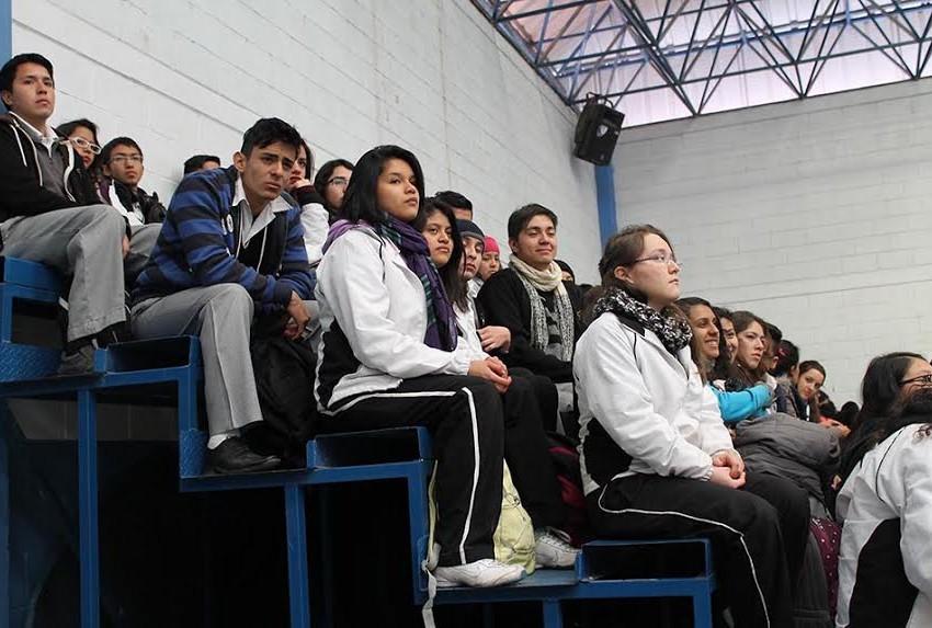 El 46 por ciento de alumnos del Cobach recibe algún tipo de beca