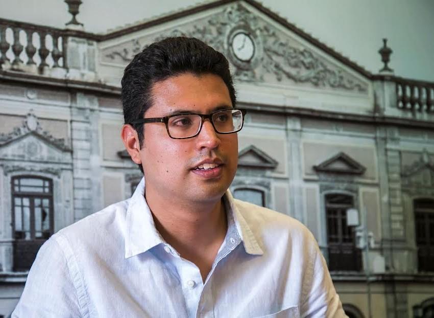 Egresado de la  UASLP, único mexicano seleccionado por Hospital de Nueva York