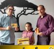 Bansefi premia a niña potosina por proyecto de ahorro económico infantil