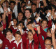 Imparten conferencia sobre bullying escolar