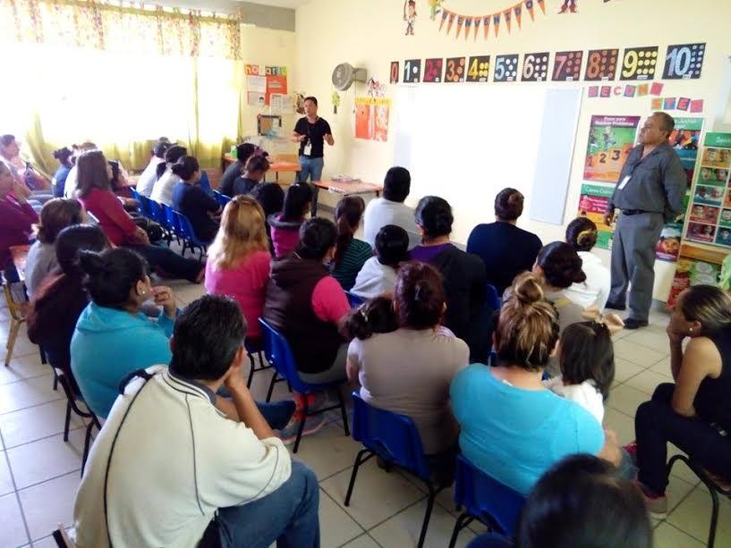 """Impartirán conferencia """"Construyendo Respeto y Valores para Todos"""""""