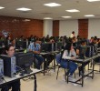 Participan mil docentes en concurso de ingreso a educación básica