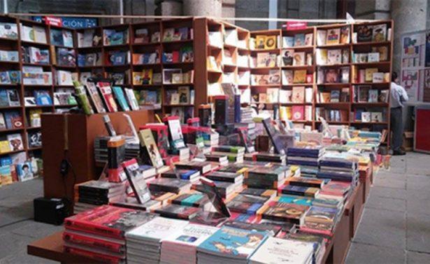 Entregarán en SLP más de 5 millones de libros