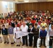 Educación en SLP se fortalece día con día