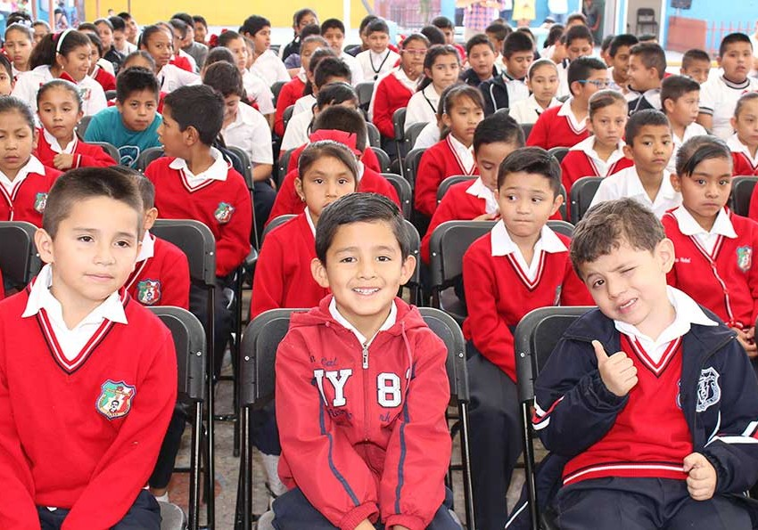 Promoverán educación ambiental en escuelas