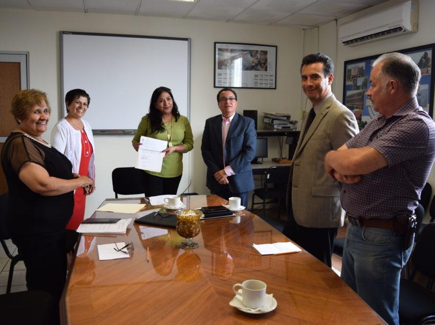 Resultado del concurso de oposición nueva inspectora en el SEER