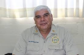 Reconocen bomberos apoyo del Alcalde Ricardo Gallardo Juárez para garantizar servicios