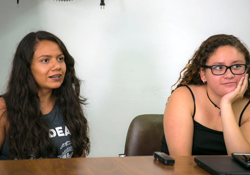 UASLP desarrolla proyecto sobre identidad de las educadoras