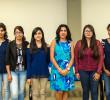 UALSP entrega becas a madres solteras