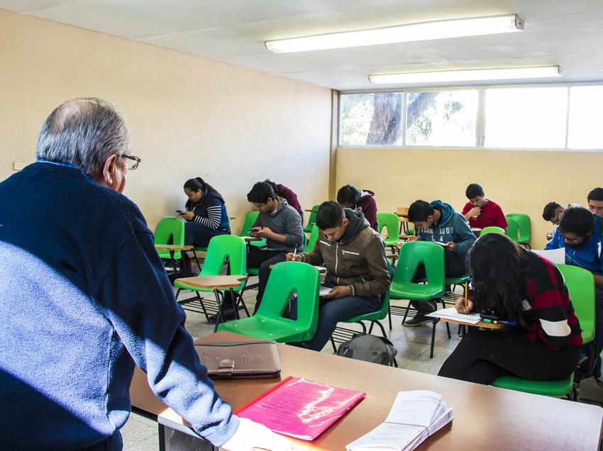 UASLP le apuesta al programa de tutorías para lograr eficiencia terminal estudiantil