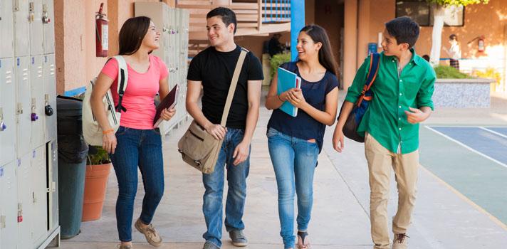6 consejos para tener el mejor comienzo en la universidad