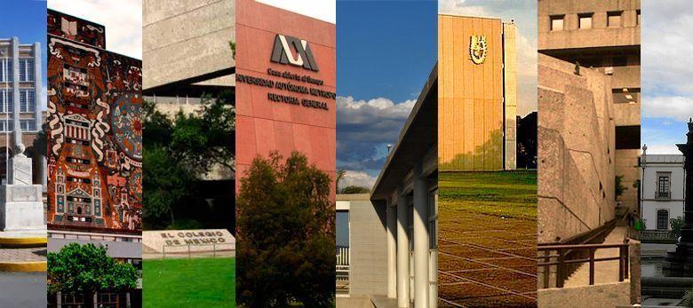 La UASLP es el número 22 entre las mejores universidades de México 2017