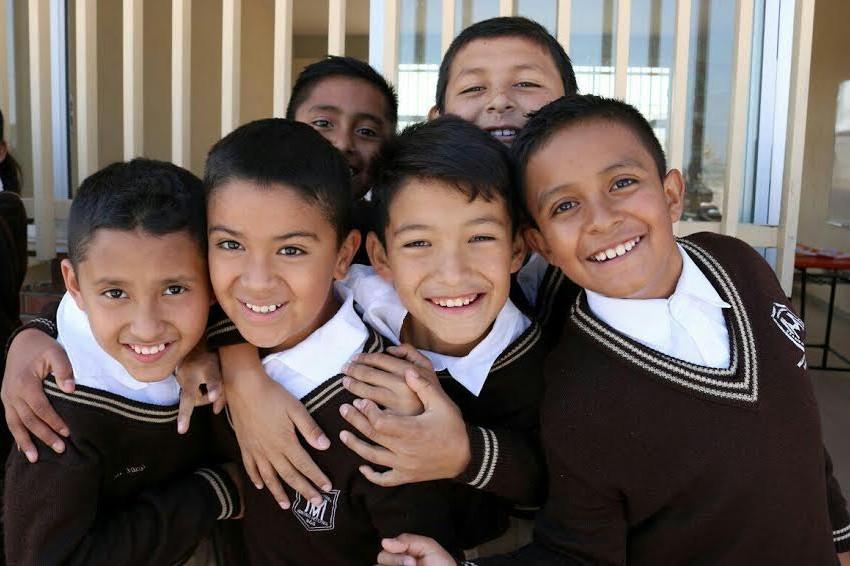 Inician clases 630 mil alumnos de educación básica el ciclo escolar 2017-2018