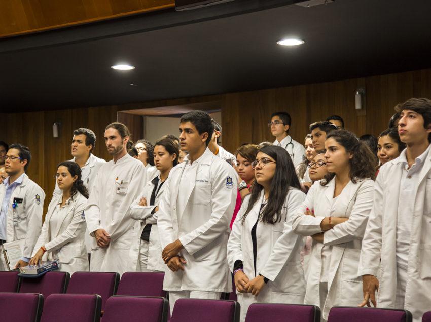 Inicia la XII Semana de la Facultad de Estomatología 2017 de la UASLP