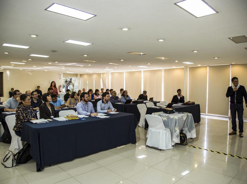 Discuten en la UASLP sobre los contaminantes que afectan calidad del agua