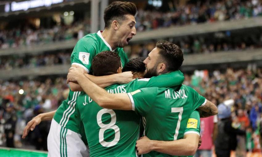 La Selección Nacional de México Enfrentará a Trinidad & Tobago en San Luis Potosí por eliminatorias mundialistas
