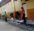 Ayuntamiento Capitalino mantiene acciones de limpieza en mercados municipales