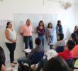 La Preparatoria de Matehuala recolectavíveres por víctimas del sismo