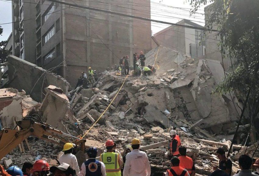 80 estudiantes de la UASLP evaluarán inmuebles en zonas de desastres por sismos